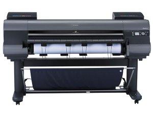 大幅面喷墨打印机