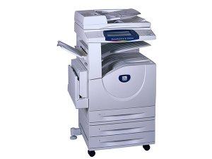 施乐彩色激光打印机