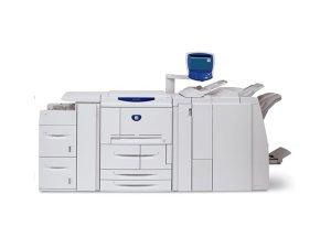 施乐彩色激光打印机2